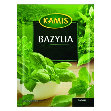 BAZYLIA 10 G KAMIS
