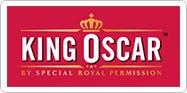 King Oskar