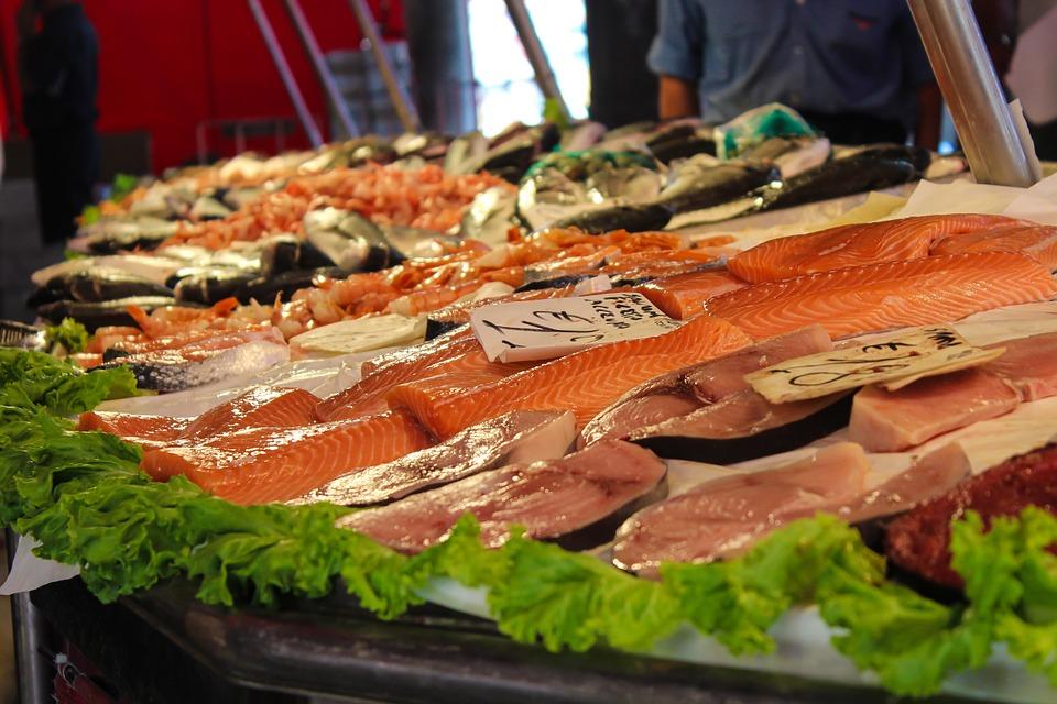 Ryby dlaczego trzeba je jeść
